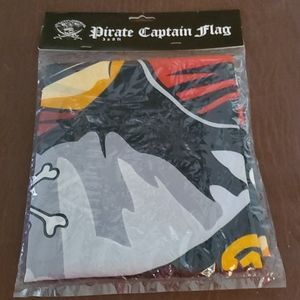 Disney Pirates Flag